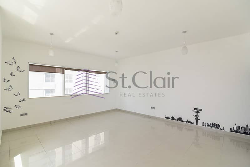 2 Large Layout  2 Beds | High Floor | Sea View