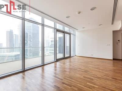 شقة 2 غرفة نوم للبيع في مركز دبي المالي العالمي، دبي - Zabeel facing 2BR apartment | Burj Daman