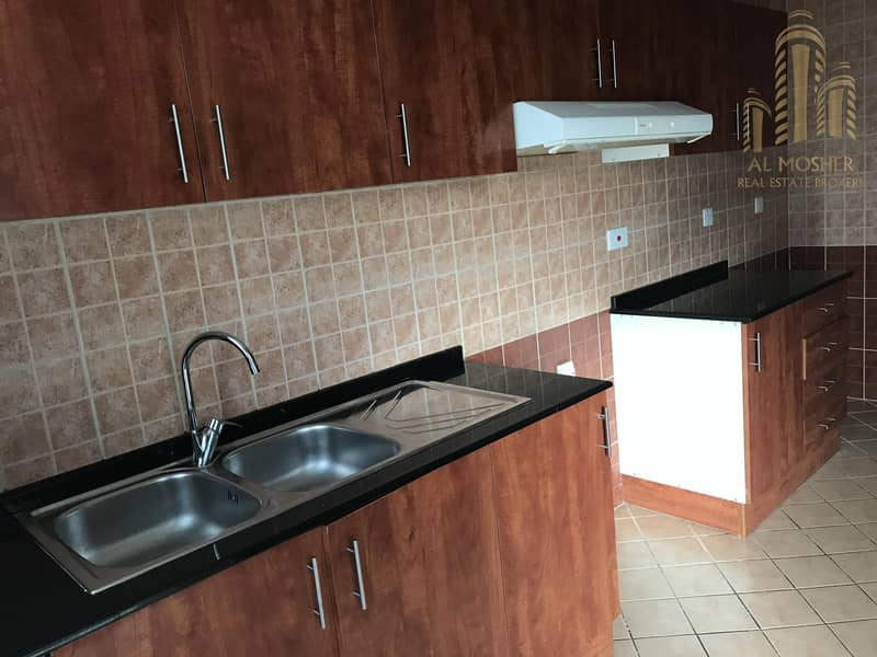 10 Huge 1 Bed room with Fully Golf Facing..