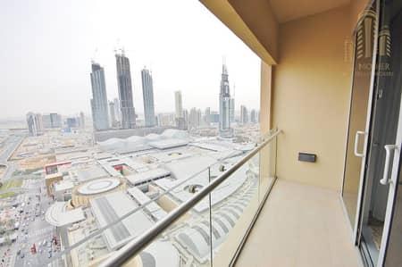 Hotel Apartment for Sale in Downtown Dubai, Dubai - Hot Deal Large Studio Address Dubai Mall.