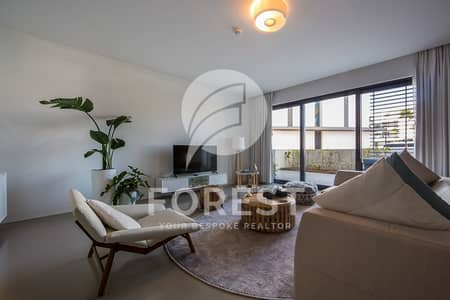 شقة 1 غرفة نوم للبيع في لؤلؤة جميرا، دبي - 1 Bedroom with Beachfront View | No Commission