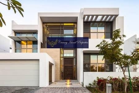 5 Bedroom Villa for Rent in Mohammad Bin Rashid City, Dubai - Stunning 5 bed  contemporary Villa For Rent
