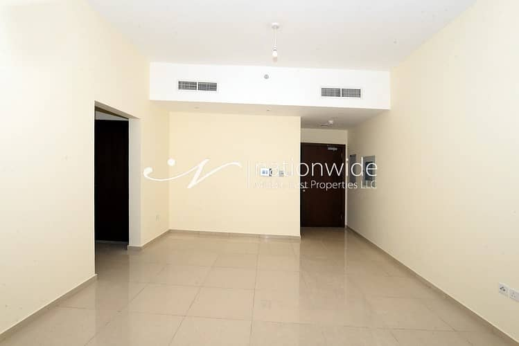 2 An Apartment Offering Comfort and Convenience