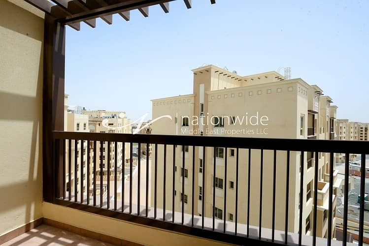 10 An Apartment Offering Comfort and Convenience