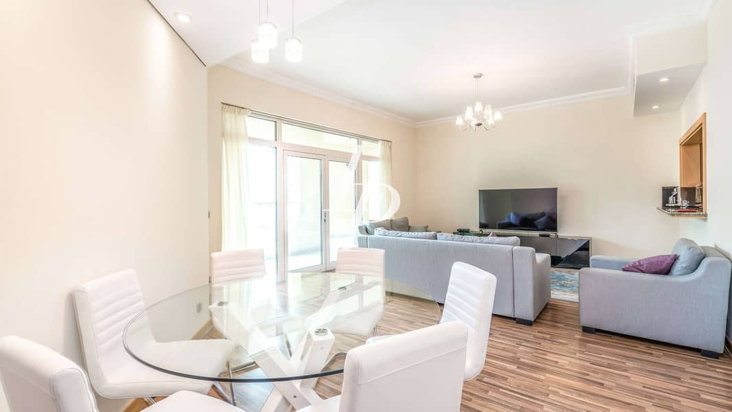 Brand New Fully Refurbished 2 Bed|Type E