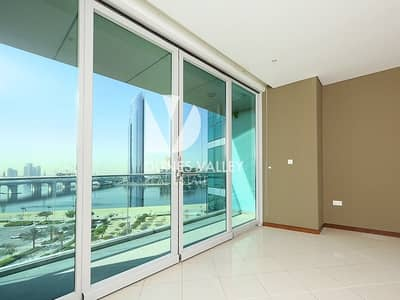فلیٹ 3 غرفة نوم للايجار في دبي فيستيفال سيتي، دبي - No Commission | 3BR Apartment+Maid | Dubai Festival City | Marsa Plaza