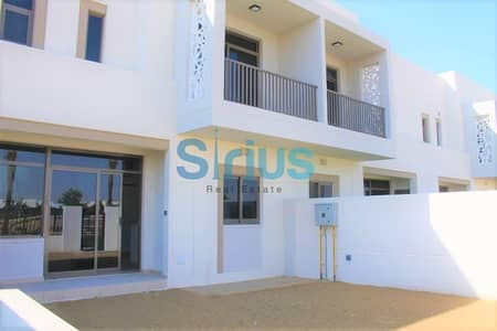 Safi townhouse 3 Bedrooms + Maids townhouse Type 9|