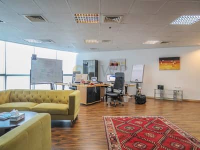 Office for Sale in Barsha Heights (Tecom), Dubai - BEST PRICE BUILT IN PANTRY UPGRADED VACANT SOON