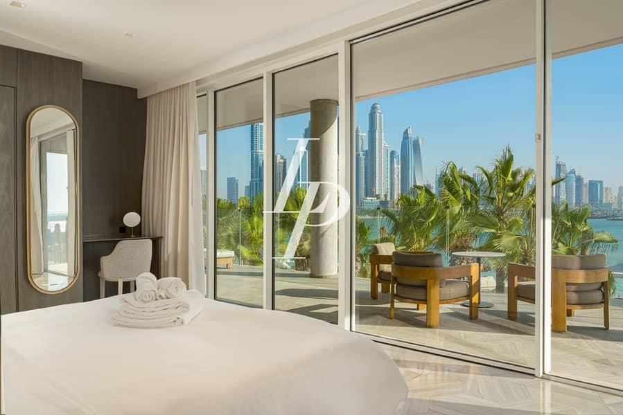 High Floor |Private Pool |Stunning Views