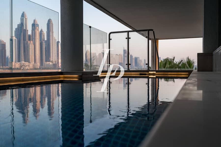 13 High Floor |Private Pool |Stunning Views