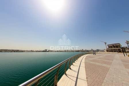 شقة 2 غرفة نوم للايجار في جزيرة الريم، أبوظبي - Vacant Soon - 2BR Apartment in RAK Tower
