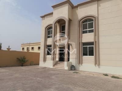 فیلا 4 غرفة نوم للايجار في مدينة محمد بن زايد، أبوظبي - Spacious 4 Bedroom Compound Villa + Maid's Room