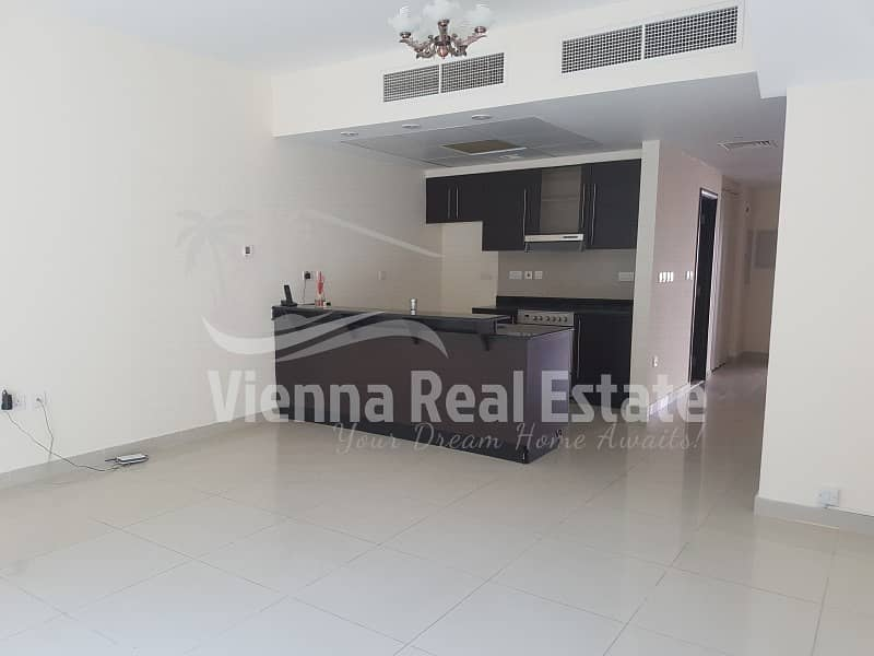 RENT Spacious 2 Bed Villa Desert for 78K