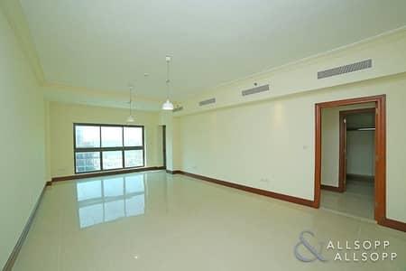 شقة 2 غرفة نوم للبيع في نخلة جميرا، دبي - Exclusive | Two Beds | High Floor | New