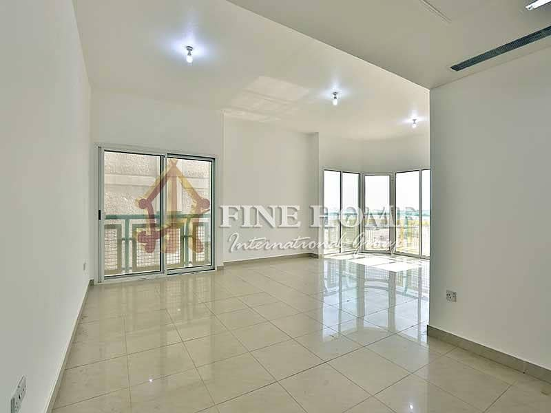 1 Spacious 3 BR. Apartment in Al Falah Street