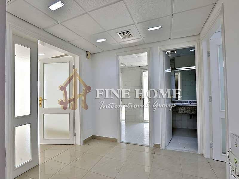 2 Spacious 3 BR. Apartment in Al Falah Street