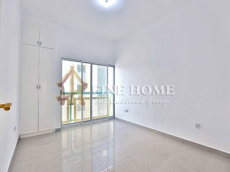11 Spacious 3 BR. Apartment in Al Falah Street