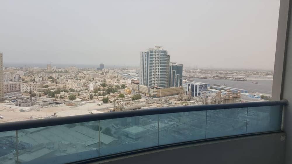شقة في برج صقر الراشدية الراشدية 2 غرف 33000 درهم - 4229680