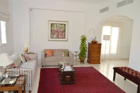 3 Bedroom Villa for Sale in The Meadows, Dubai - Well Maintained - Quiet Location - Type 5