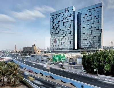 شقة 3 غرفة نوم للايجار في أم رمول، دبي - 3 Bedroom Apartment near Dubai Festival City