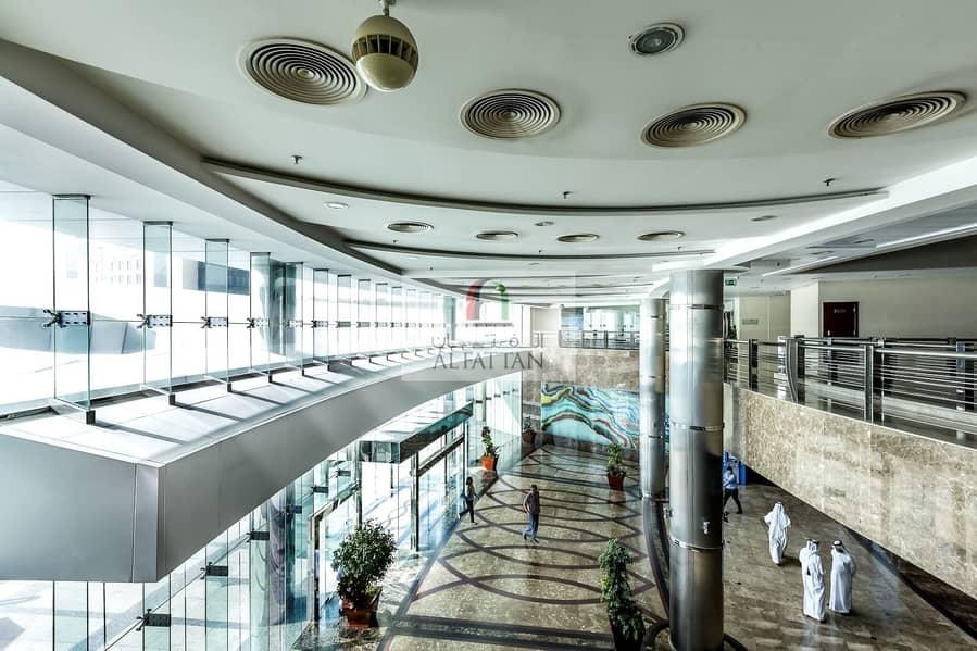 Retail Unit for Lease near Dubai Airport