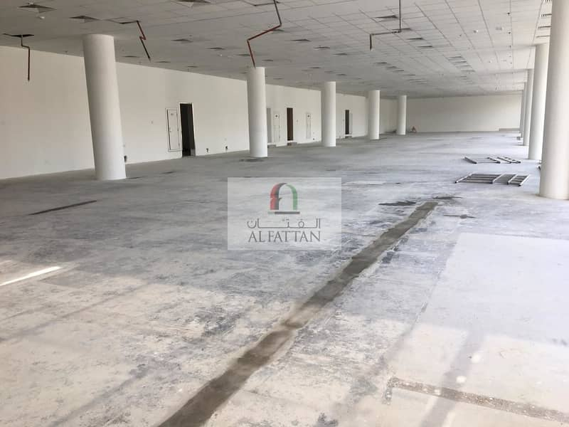 9 Retail Unit for Lease near Dubai Airport