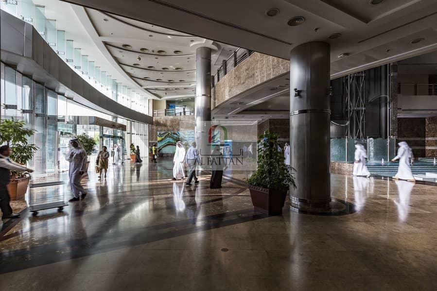 2 Retail Space for Lease near Dubai Airport