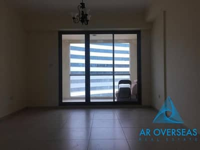 1 Bedroom Flat for Sale in Dubai Silicon Oasis, Dubai - Spacious 1BR for Sale in Jade Residence-DSO at 450K
