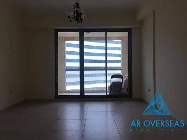 Spacious 1BR for Sale in Jade Residence-DSO at 450K