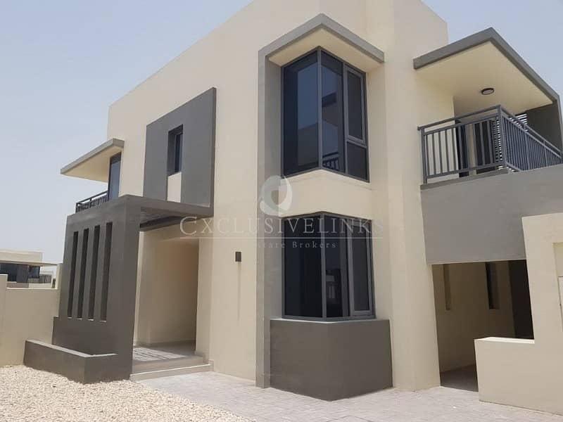Villa for rent in Dubai Hills Estate