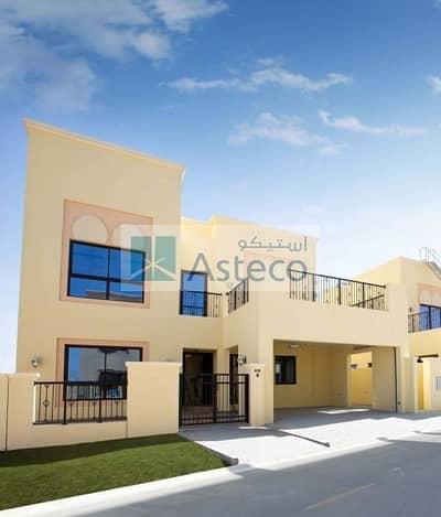 4 Bedroom Villa for Rent in Nad Al Sheba, Dubai - Brand New|Independent Villa|Private Garden|Terrace
