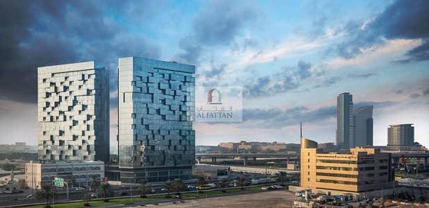 فلیٹ 1 غرفة نوم للايجار في أم رمول، دبي - 1 Bedroom Apartment near Dubai Festival City