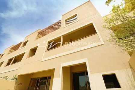 فیلا 3 غرفة نوم للايجار في حدائق الراحة، أبوظبي - Sophisticated Haven In A Premium Lifestyle Enclave