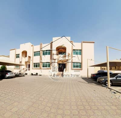 4 Bedroom Villa for Rent in Shakhbout City (Khalifa City B), Abu Dhabi - GREAT VALUE - 110K -4 MASTER BEDROOM IN COMPOUND