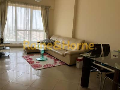 2 Bedroom Flat for Rent in Jumeirah Lake Towers (JLT), Dubai - Spacious 2 bedroom with Study | High Floor