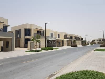 Brand new villa for rent in Dubai Hills Estate