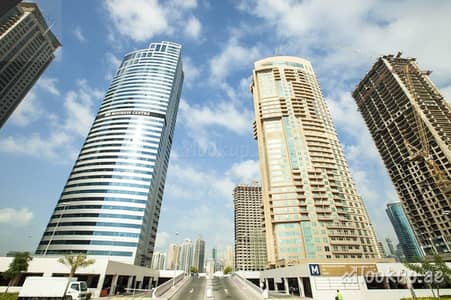 2 Bedroom Apartment for Sale in Jumeirah Lake Towers (JLT), Dubai - Cheapest: 2 BED Apt without BALCONY IN ICON TOWER  JLT