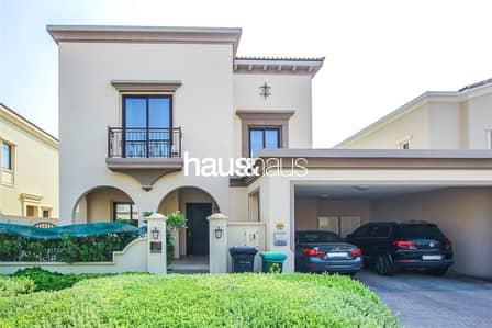 فیلا 5 غرفة نوم للبيع في المرابع العربية 2، دبي - Large 5 bed | Close to pool | Vacant on transfer