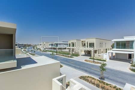 6 Bedroom Villa for Rent in Dubai Hills Estate, Dubai - Prestigious 6br For Rent Type B2