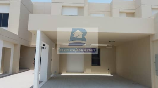 3 Bedroom Villa for Sale in Town Square, Dubai - Ready To Move 3 Bed Room + Maid - In Amazing Gated Community