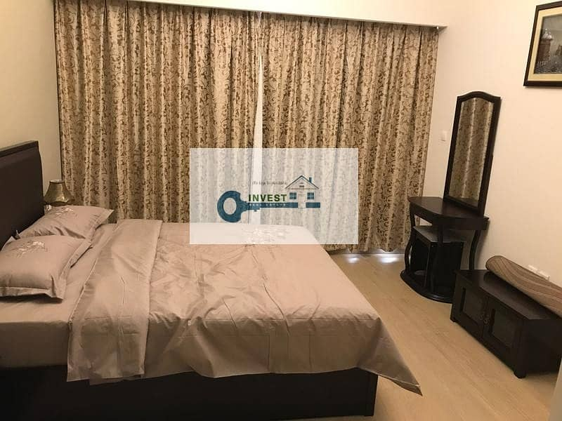 BRAND NEW 1 BEDROOM FULLY FURNISHED AT AFFORDABLE UNIT PRICE