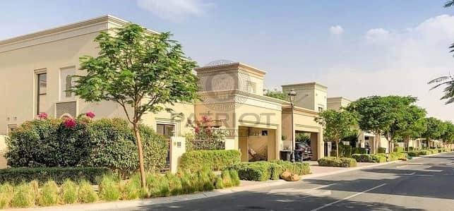 فیلا 4 غرفة نوم للبيع في المرابع العربية 2، دبي - Free Trip to Turkey | Independent Villa | Ready To Move In