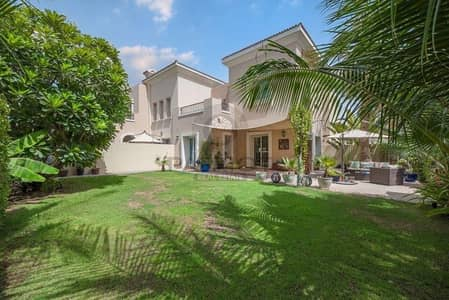 3 Bedroom Villa for Sale in Arabian Ranches, Dubai - Beautiful 3 Bedroom | Lake View | Upgrade