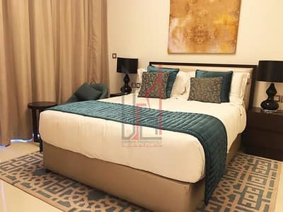 1 Bedroom Flat for Sale in Jumeirah Village Circle (JVC), Dubai - Brand new 1 bedroom hotel apartment