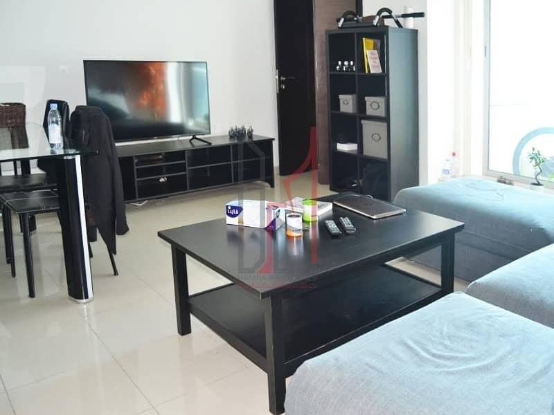 10 Fully Furnished 1 Bedroom|Botanica Tower