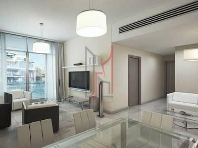 فلیٹ 2 غرفة نوم للبيع في ميدان، دبي - Brand New No Commission High ROI  Vacant