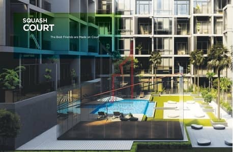 1 Bedroom Flat for Sale in Jumeirah Village Circle (JVC), Dubai - SHOW APARTMENT | 8% ROI- DESIGNER LIVING