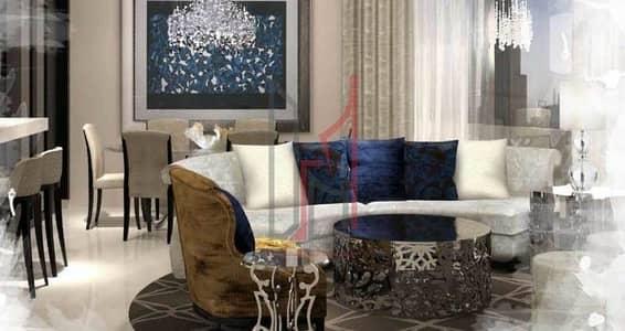 فلیٹ 1 غرفة نوم للبيع في الخليج التجاري، دبي - Luxurious 1BR  Apt in the heart of Dubai