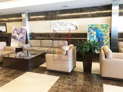 فلیٹ 1 غرفة نوم للايجار في دبي مارينا، دبي - Affordable 1BHK with Sea view, Mid floor, Spacious layout