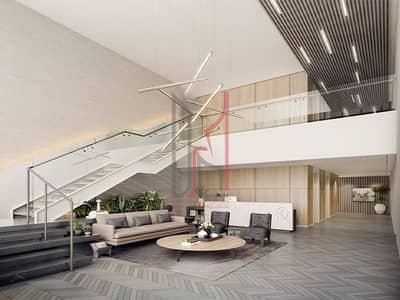 فلیٹ 2 غرفة نوم للبيع في قرية جميرا الدائرية، دبي - Modern Finishing|Zero Commision|Book Now